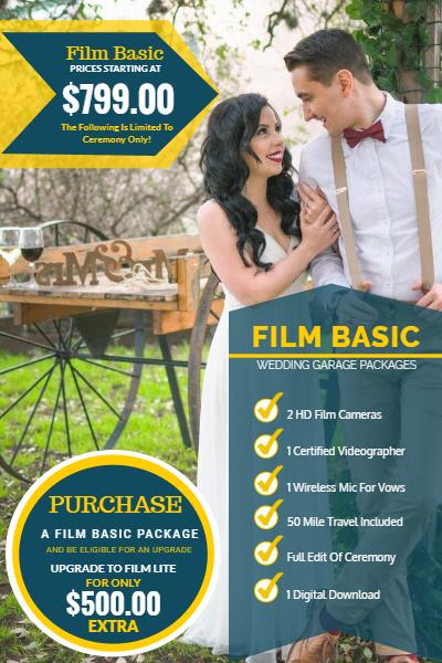 FILM BASIC