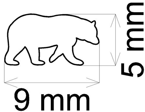 Custom Metal Stamps