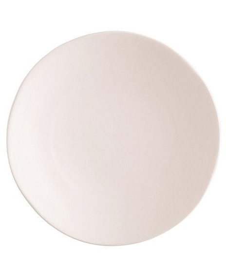 Heirloom Blush Charger