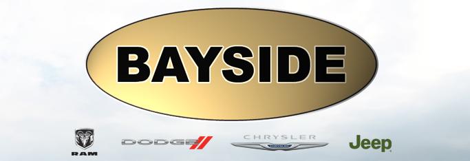 Bayside Chrysler On Line Trade Appraisal | Bayside Chrysler