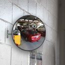12 inch garage parking mirror