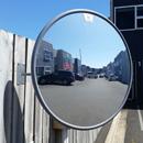 36 inch driveway traffic mirror