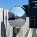 18 inch driveway traffic mirror