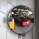 32 inch garage parking mirror