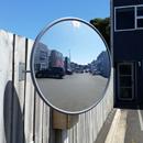 24 inch driveway traffic mirror