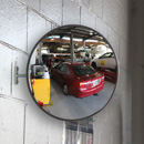 24 inch garage parking mirror