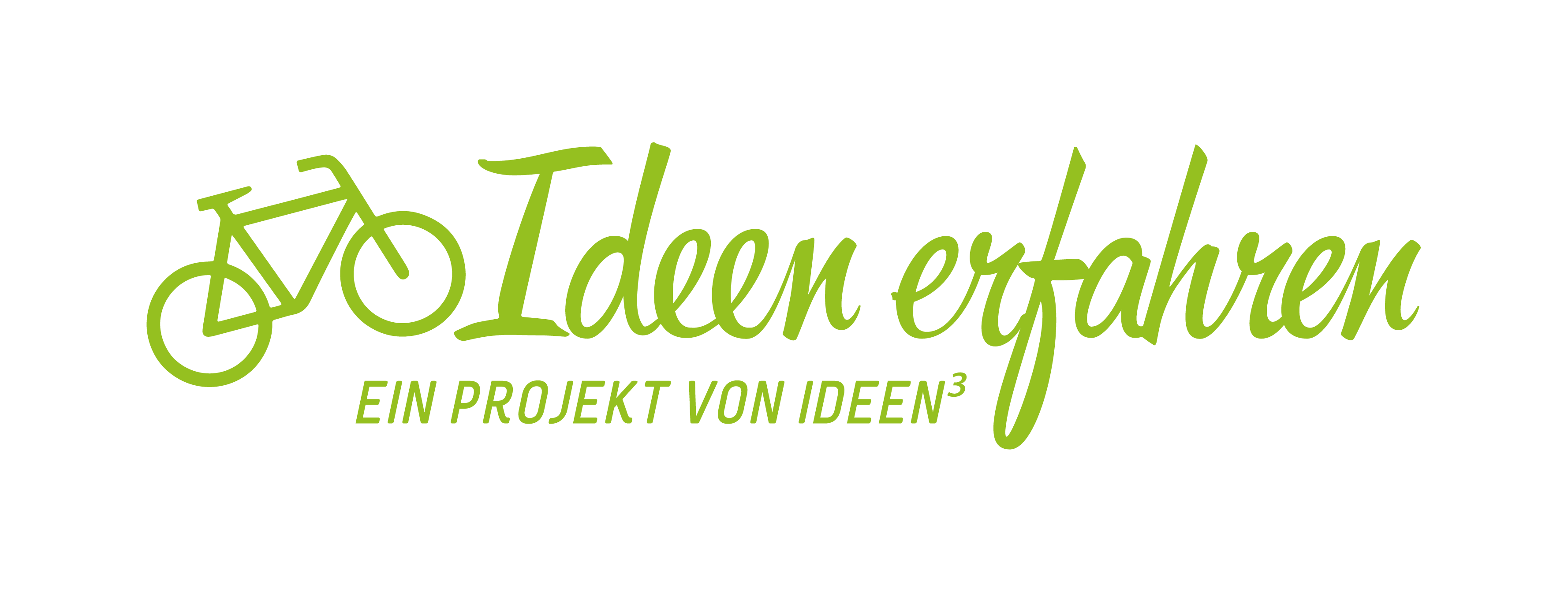 Logo Ideen³ e.V.