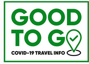Goodtogo - Covid19 travel offers