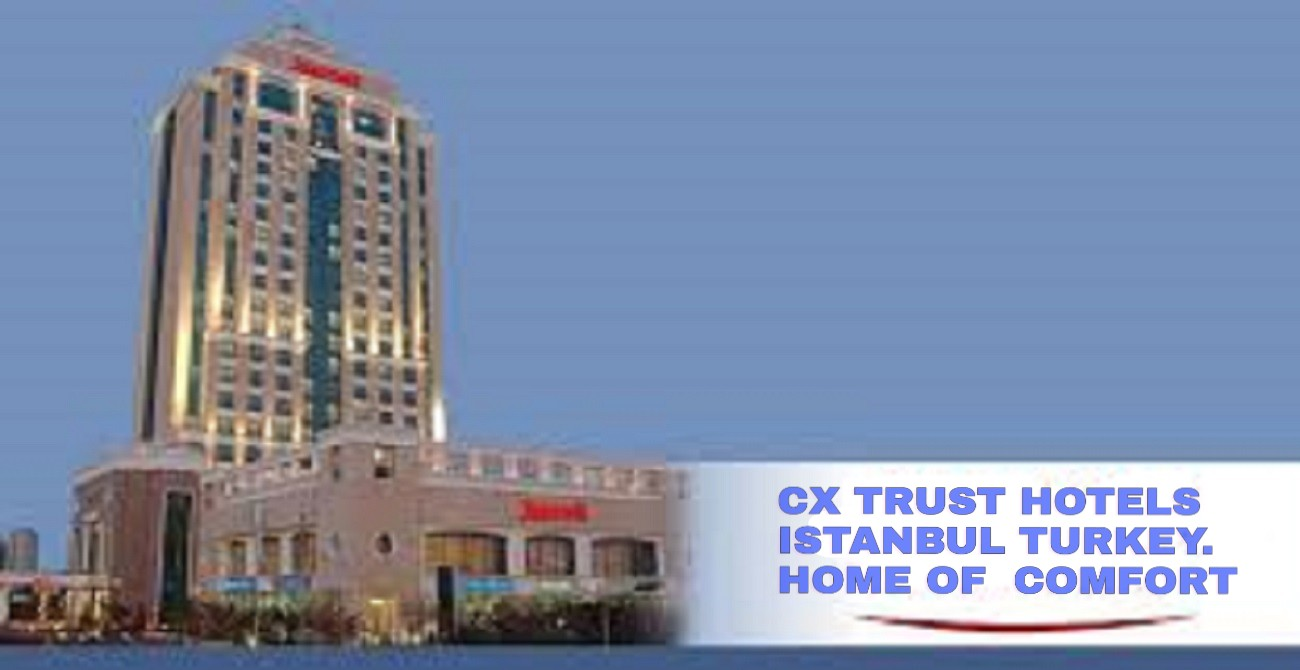 CX TRUST HOTELS      HOME OF COMFORT: APPLY FOR JOB