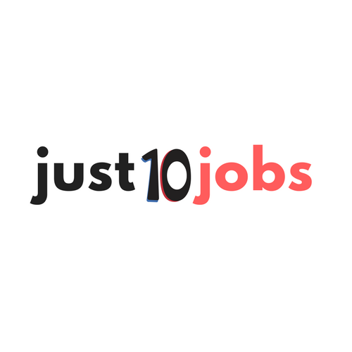 Just10Jobs - Browse remote socialmedia jobs easily without searching