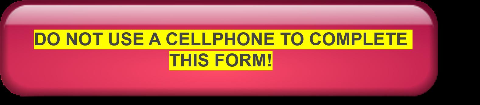CELLPHONE WARNING