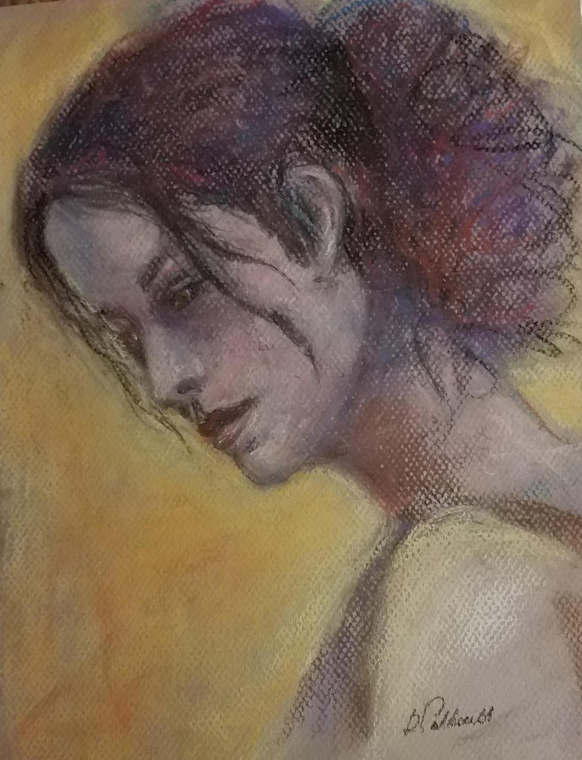Barbara Caldwell